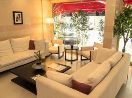 Wardah Hotel Apartments