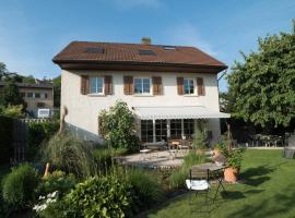 B&B Casa Scaletto, Turgi (Oberendingen yakınında)