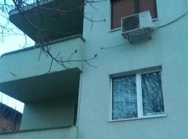 Milenkov Apartment, Sofya (Ravno Pole yakınında)