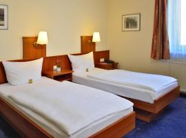 Hotel Haus Kronenthal, Ratingen