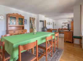 Holiday Home Kersnik, Bohinj