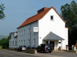 Gästehaus Perrin, Bliesmengen-Bolchen