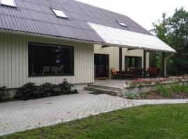 Hostel Heltan, Vana-Vigala (Mõraste yakınında)