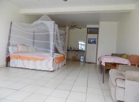 Sunrise Apartments Hotel, Fort Portal