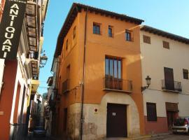 Casa Sant Pere 22, Xàtiva (Barcheta yakınında)