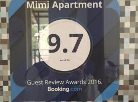 Mimi Apartment