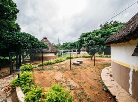Jain Farms Resorts, Bāgalūr (рядом с городом Mālūr)