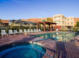Portal Resort 20
