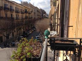 Apartment Giuseppe Mazzini