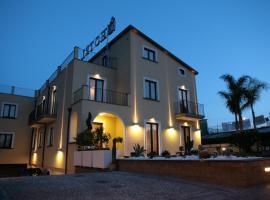 Hotel Visagi