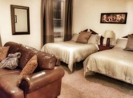Cozy Little Apartment