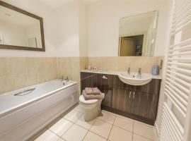 Cardiff Marina Guest House