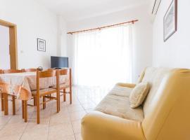Apartment Barba