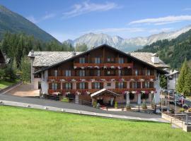 Hotel De Champoluc