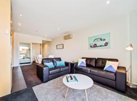 York Apartments