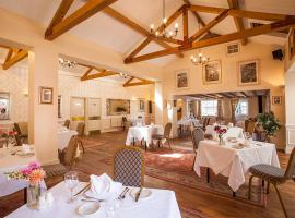 The Country Cottage Hotel, Nottingham