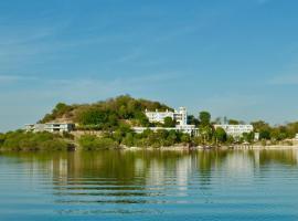 Jaisamand Island Resort, Jaisamand (рядом с городом Jalāra)