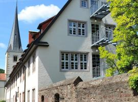 Bildungshaus Neckarelz, Mosbach (Haßmersheim yakınında)