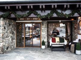 Geilo Hotel, Geilo