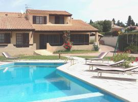 Villa Style Provencal, Gignac-la-Nerthe