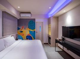 Macchi Hotel - Taipei