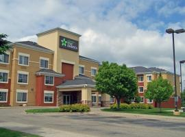 Extended Stay America Minneapolis Airport Eagan North 2 Stars