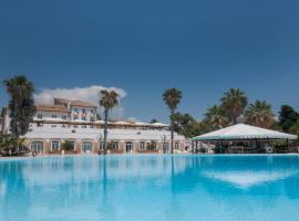 iH Hotels Kaos, Агридженто
