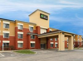 Extended Stay America - Cleveland - Airport - North Olmsted, North Olmsted (in de buurt van Fairview Park)