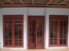 Sunoto Homestay, Licin (рядом с городом Jambu)