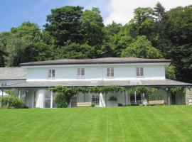 Plas Tan-Yr-Allt Historic Country House, Портмадог