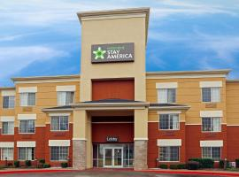 Extended Stay America Memphis Airport This Is A Preferred Property They Provide Excellent Service Great Value And Have Awesome Reviews From