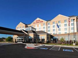 Hilton Garden Inn Midtown Tulsa