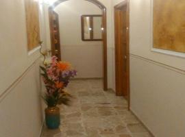 La Chiazzedda Casa Vacanza, Oria