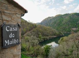 Olar de Rabacallos, Рабакальос
