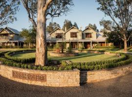 Spicers Vineyards Estate, Pokolbin