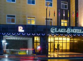 Lake 45 Hotel