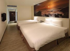 Mingli Hotel