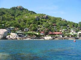 Family Tanotebay Resort