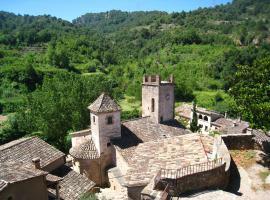 Cal Vidal, Mura (Rocafort yakınında)