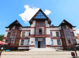 Tropicana Hotel, Primorsko-Akhtarsk