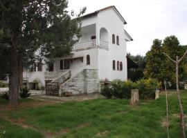 Villa Ampelos