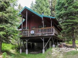 Packer John Cabin 9543 - Two Bedroom Cabin, High Valley