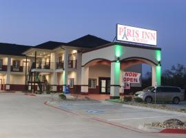 Paris Inn & Suites