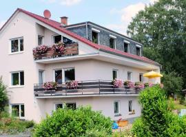 Schöne Aussicht, Bad König (Langen-Brombach yakınında)