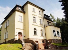 Parkhotel Muldental, Colditz
