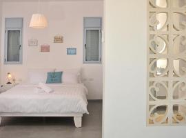 Nof Beresheet suites, Неот-Голан
