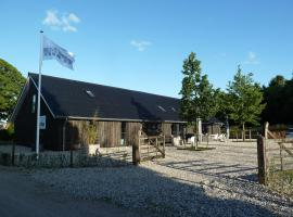 Bed & Breakfast Hoeve Zeddam, Zeddam