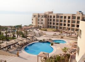 Dead Sea Spa Hotel, Sowayma