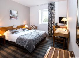 Hotel Logis La Grassinais