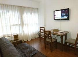 Apartamento Avenida de Mayo 1316